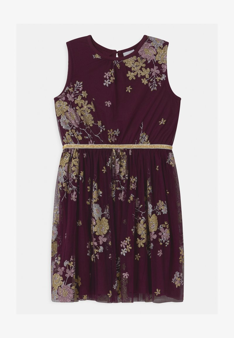 The New - ANNA SESSA - Cocktail dress / Party dress - potent purple