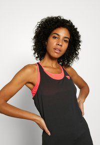 Dynafit - ALPINE TANK - Top - black - 4