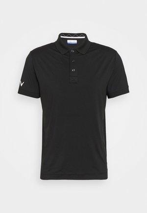 SOLID - Koszulka sportowa - caviar