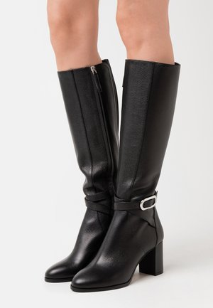 PIPER BOOT  - Bottes - black