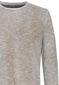 Cinque - Long sleeved top - braun - 2