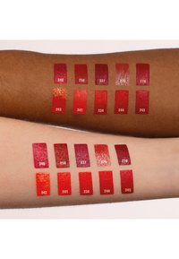 3ina - THE LIPSTICK - Lipstick - 250 warm red - 4