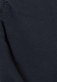 NAF NAF - MCOLETTE - Print T-shirt - bleu marine - 2