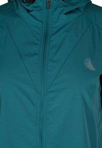 Active by Zizzi - Training jacket - balsam - 3