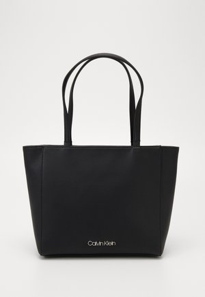 MUST - Handbag - black