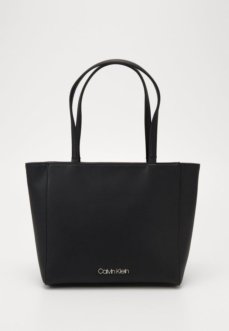 Calvin Klein - MUST - Torebka - black