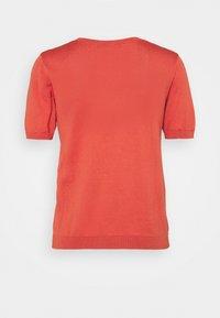WEEKEND MaxMara - CAIRO - Basic T-shirt - koralle - 1