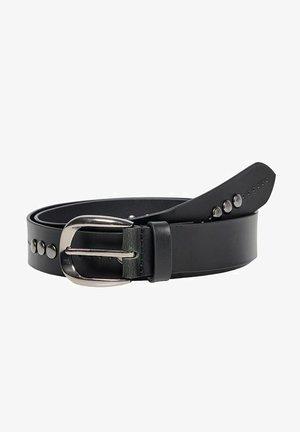 ONLTRACY BELT - Belt - black
