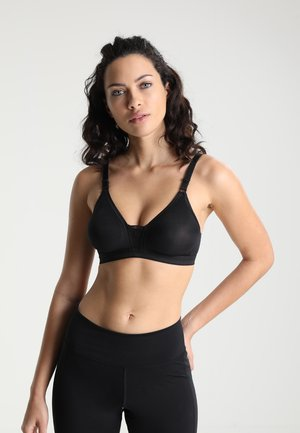 TROPHY - Sports bra - black
