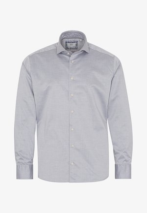 MODERN FIT - Formal shirt - silver gray