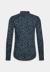 PS Paul Smith - Shirt - black/blue - 1