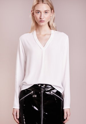 LIVA  - Blouse - white