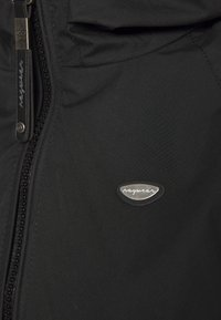 Ragwear - DIZZIE - Lett jakke - black - 5