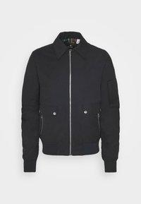 PS Paul Smith - JACKET - Bomber Jacket - dark blue - 4