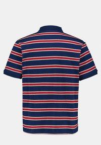 JP1880 - Polo shirt - salsa - 2