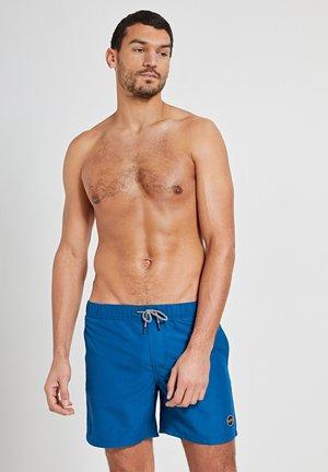 Zwemshorts - poseidon blue