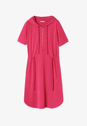 MONOKO  - Robe en jersey - pink