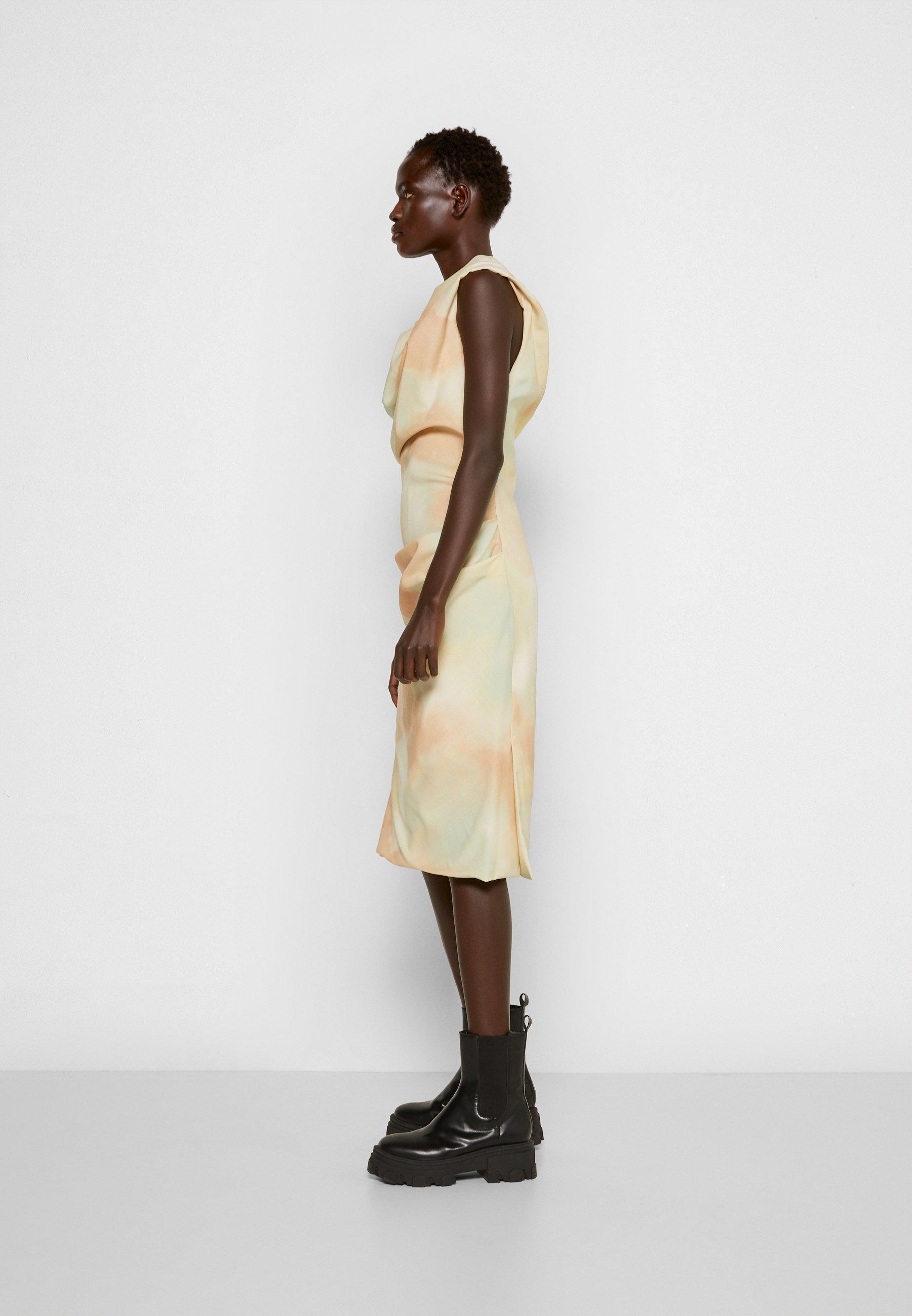 Damen GINNIE PENCIL DRESS - Jerseykleid