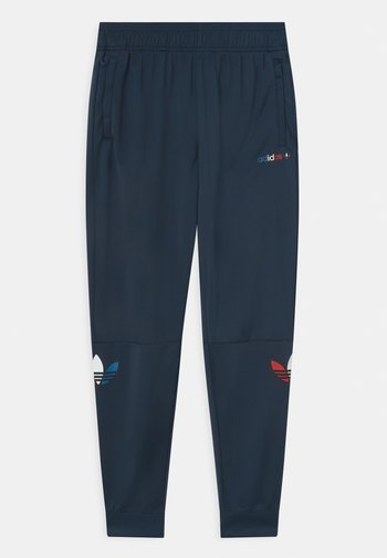 TRI COLOUR TRACKPANT UNISEX