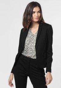 Apriori - Blazer jacket - schwarz - 0