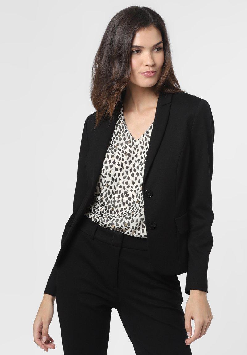 Apriori - Blazer jacket - schwarz
