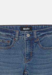 Molo - ALON - Straight leg jeans - blue denim - 2