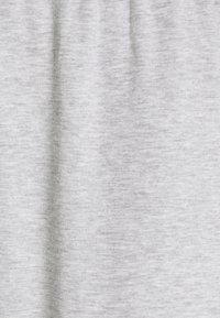 aerie - Tracksuit bottoms - medium heather gray - 2