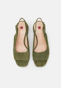 Högl - LUISA - Sandals - moss - 4
