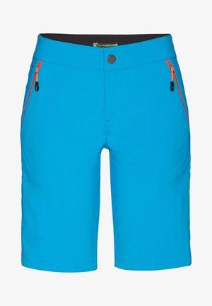 MINA - Outdoor shorts - blue aster