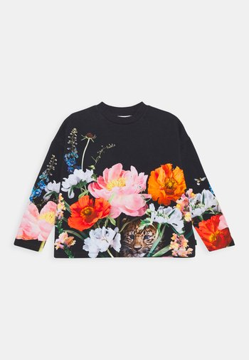 MARIN UNISEX - Sweatshirt - black