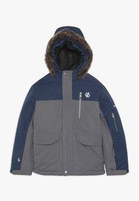 Dare 2B - FURTIVE JACKET - Ski jacket - grey/dark blue - 0