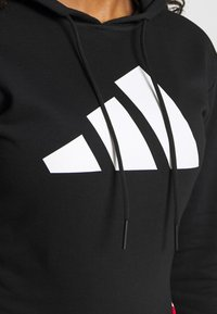 adidas Performance - LEOTARD - Justaucorps - black - 4