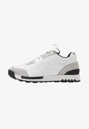 URBAN BREAKER - Trainers - white/light grey