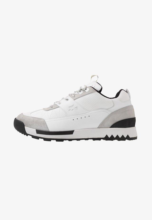 URBAN BREAKER - Sneakers laag - white/light grey