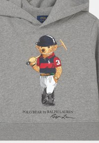 Polo Ralph Lauren - HOOD - Sweatshirts - andover heather - 2