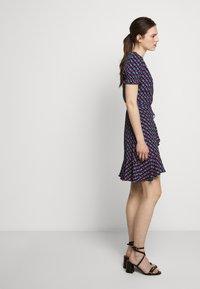 Diane von Furstenberg - EMILIA - Day dress - black - 6
