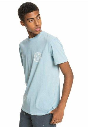 ENDLESS TRIP - Print T-shirt - blue heaven