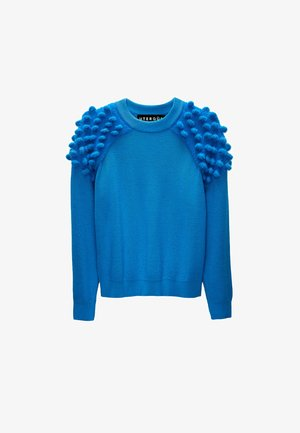 Jumper - royal blue