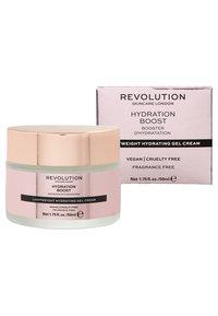 Revolution Skincare - HYDRATION BOOST - Crema da giorno - - - 1