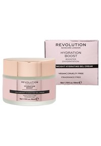 Revolution Skincare - HYDRATION BOOST - Soin de jour - - - 1
