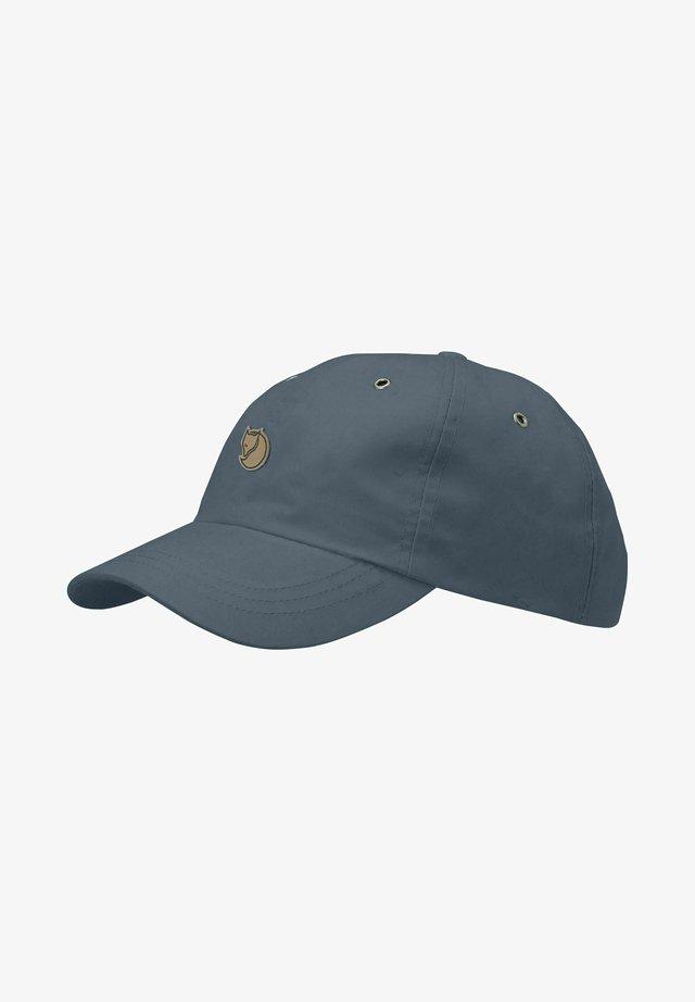 HELAGS CAP - Cap - rauchblau