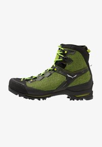Salewa - MS RAVEN 3 GTX - Pohorky - grisaille/tender shot - 0