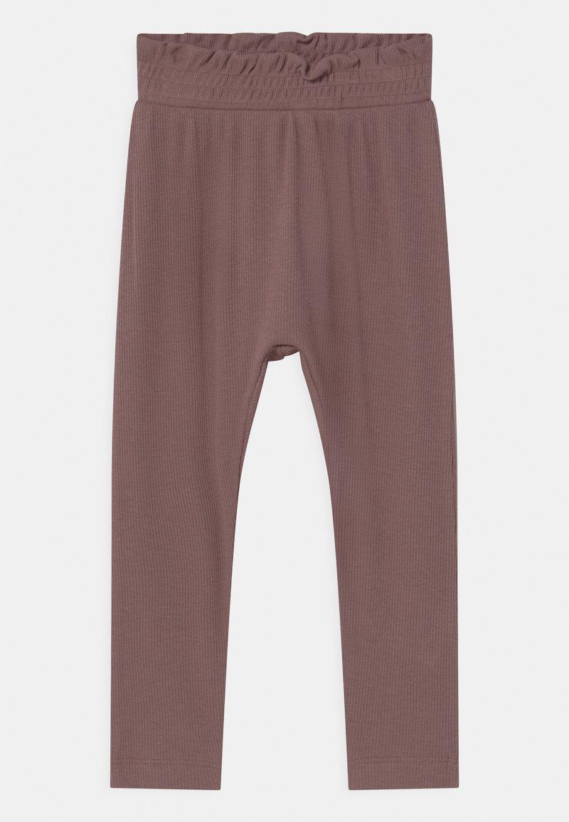 Name it - NMFBESAIA - Leggings - Trousers - twilight mauve