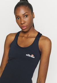 Ellesse - CURASCI - Top - navy - 4