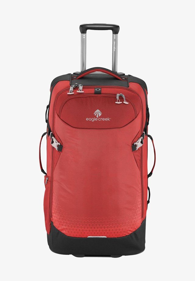 EXPANSE CONVERTIBLE 29 - Wheeled suitcase - volcano red