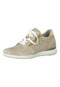 Jana - Sneakers laag - rose gold - 2