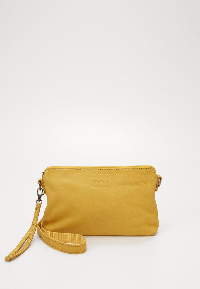 SUNNY - Bandolera - yellow