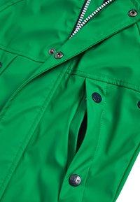 Next - Waterproof jacket - green - 3