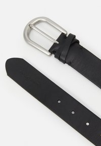 Marc O'Polo - DAGMAR - Belt - black - 1