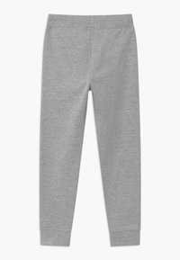 Friboo - BASIC BOYS 3 PACK - Tracksuit bottoms - light grey/red/blue - 1